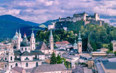 Der Salzburger Stierwascher